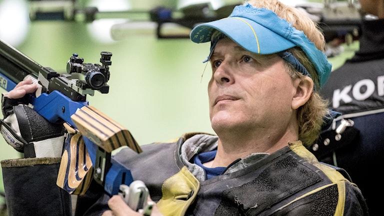 Jacobsson utan medalj i Rio.