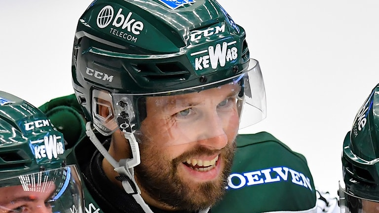 Dick Axelsson.