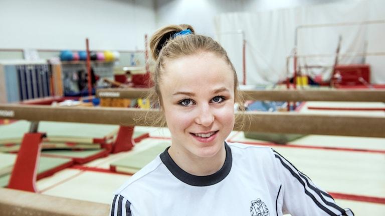 Jonna Adlerteg. Arkivbild.