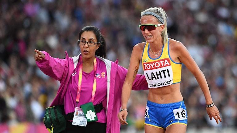 Sarah Lahti