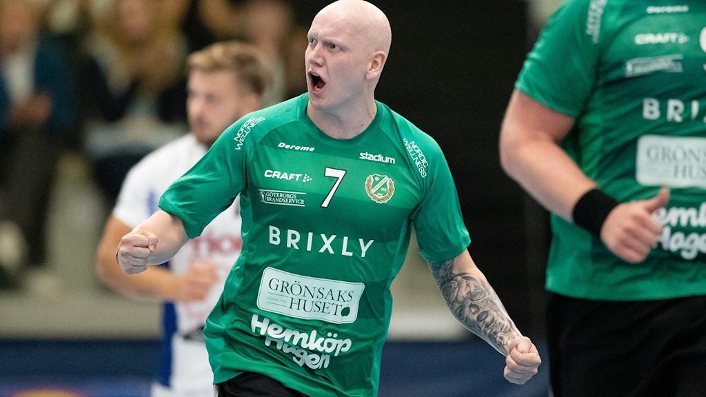 Önnereds Markus Thorbjörn