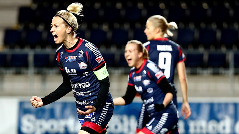Linköping kan säkra SM-guldet i dag.