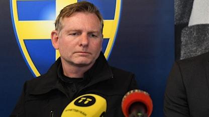 Polisens Fredrik Gårdare tror att det blir uppgjorda matcher även i år.