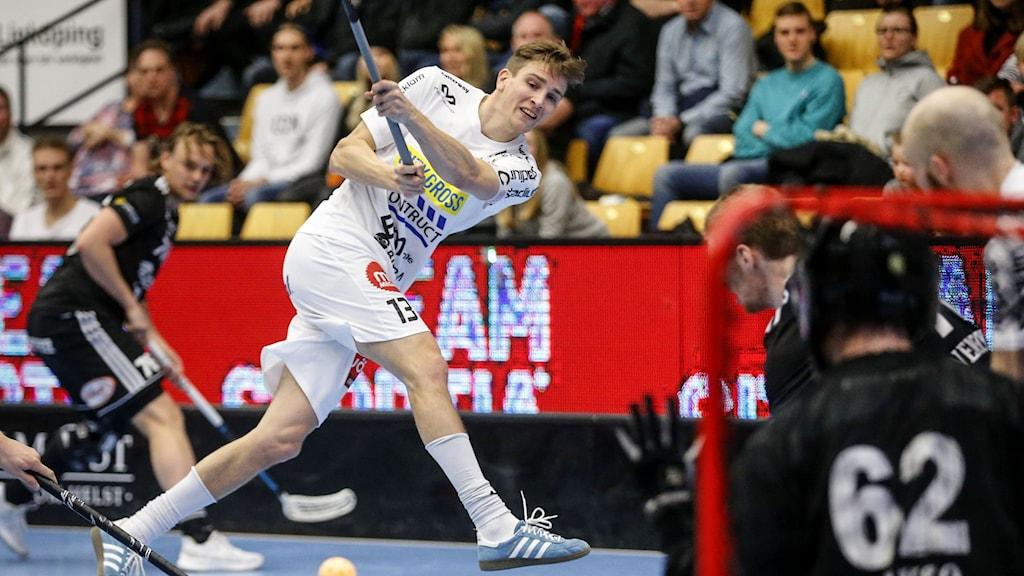Storvretas Mattias Samuelsson