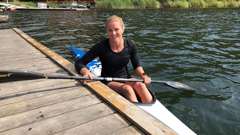 Linnea Stenstils, kanot