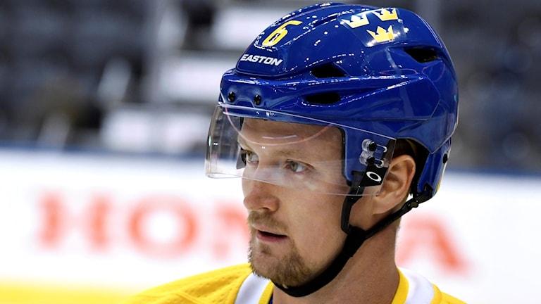 Anton Strålman.