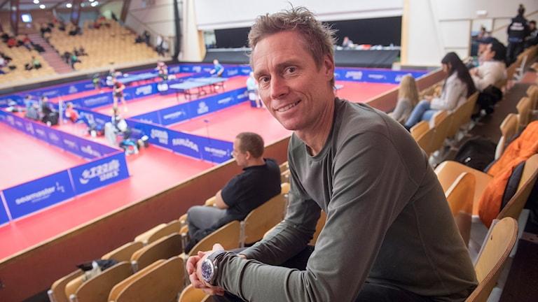 Jörgen Persson tillbaka i landslaget i ny roll.