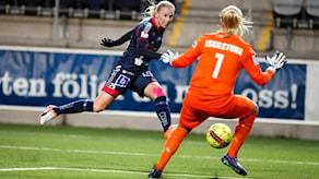 Jonna Andersson, arkivbild.