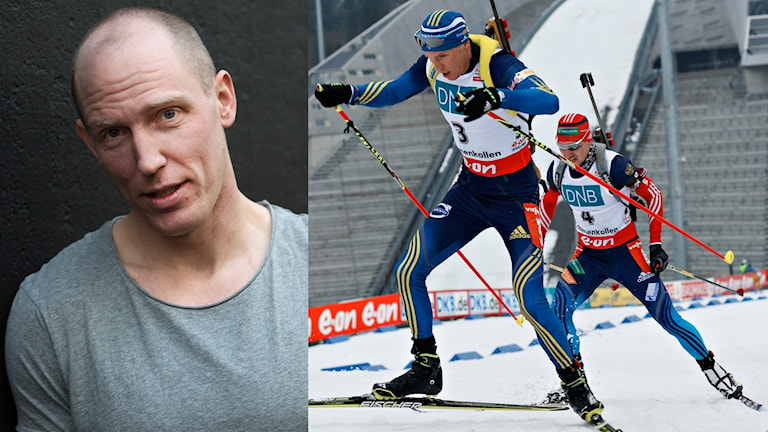 Björn Ferry