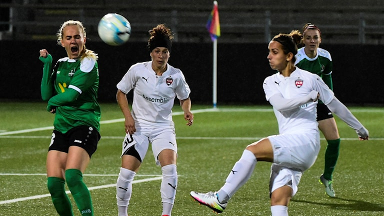 Rosengård spelade 0-0 mot Breidablik vilket räckte för totalseger med 1-0.