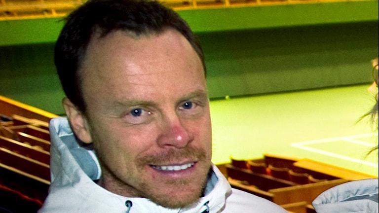 Johan Hedsberg blir förbundskapten för Davis Cup-laget.