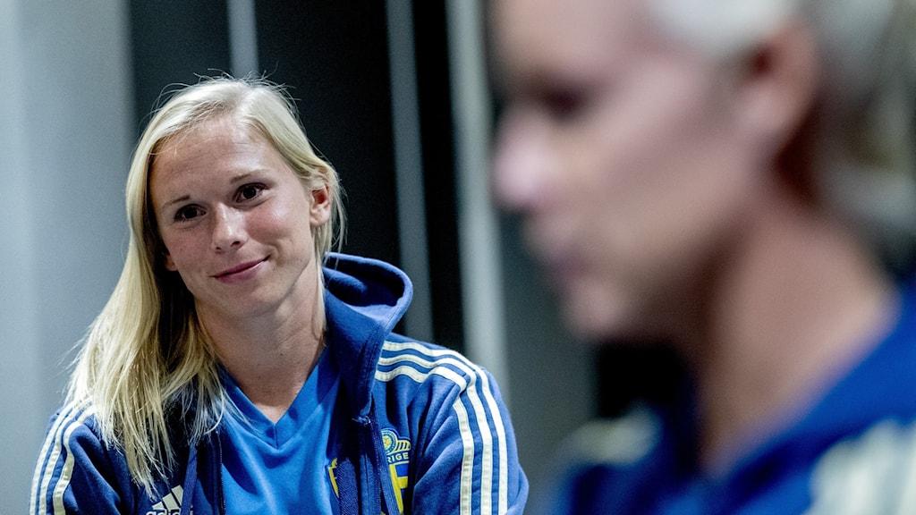 Jonna Andersson.