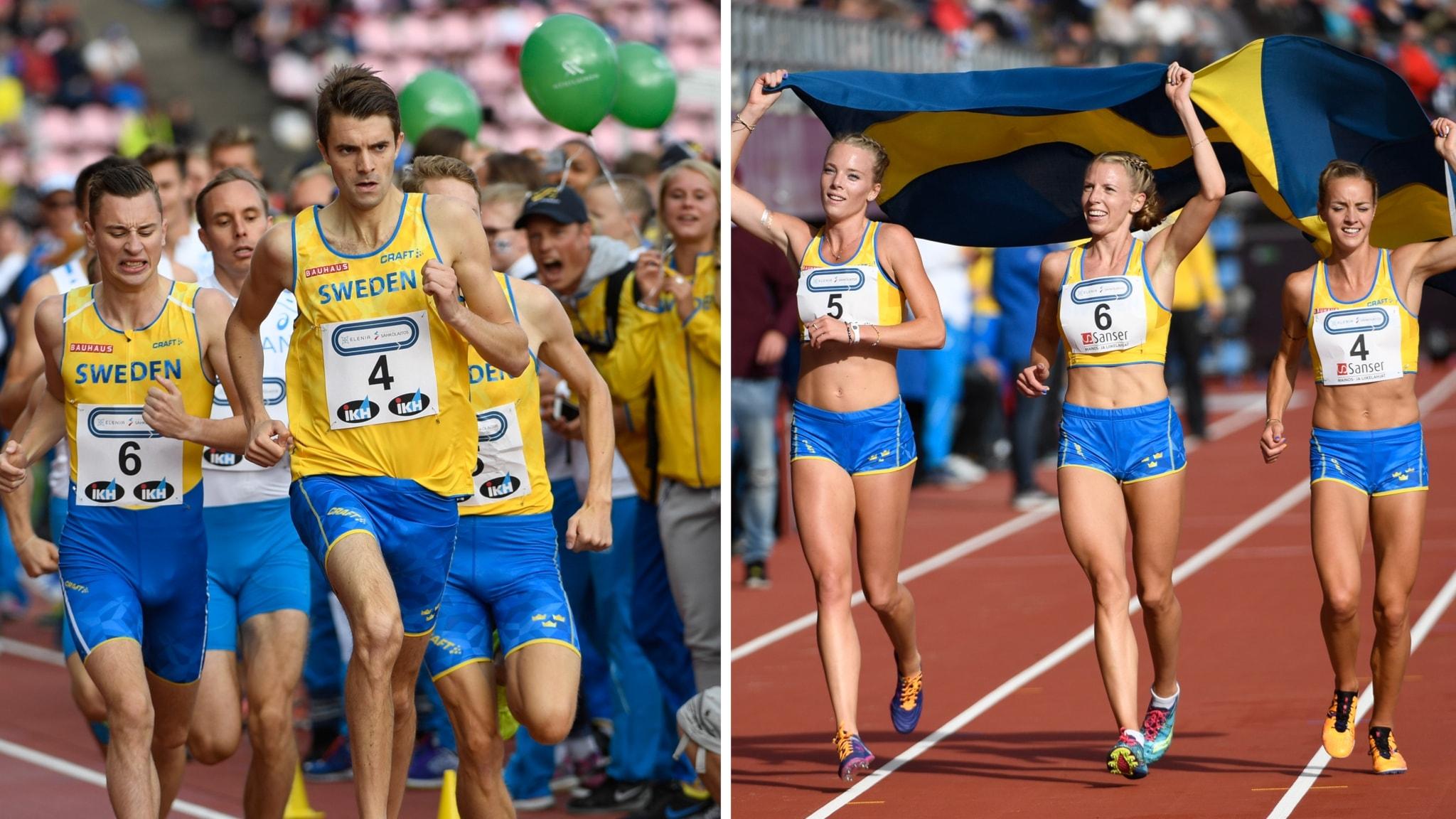 Att Ruotsi