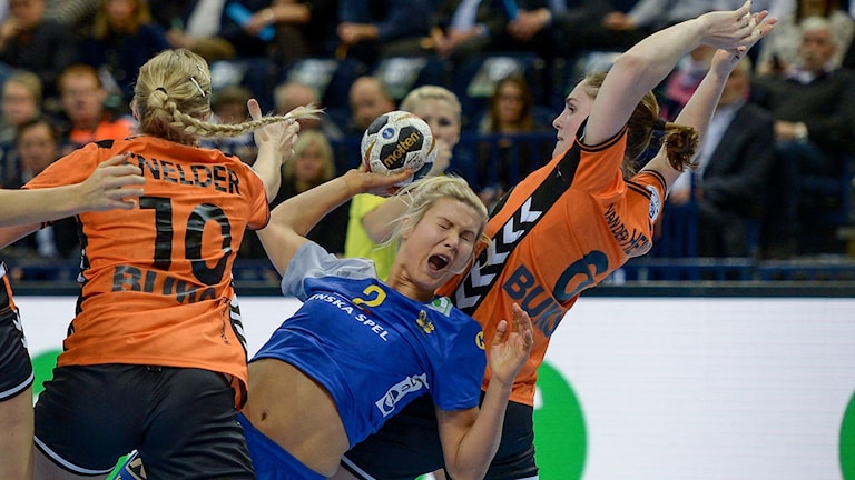 Ulrika Toft Hansen