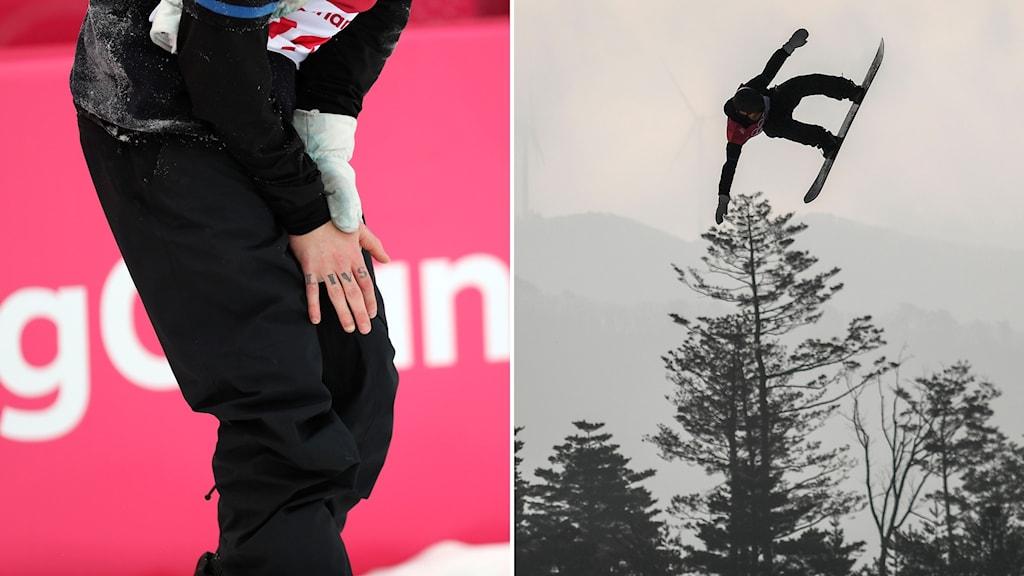 OS Niklas Mattsson.