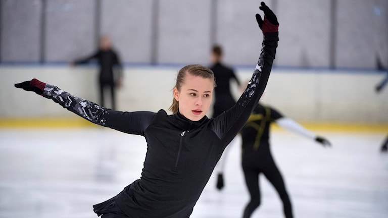 Matilda Algotsson.