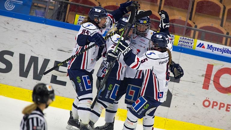 Linköping tippas ta SM-guld.