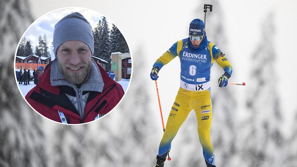 Radiosportens expert Carl Johan Bergman om Martin Ponsiluomas VM-guld.