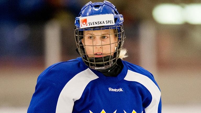 Jenni Asserholt.