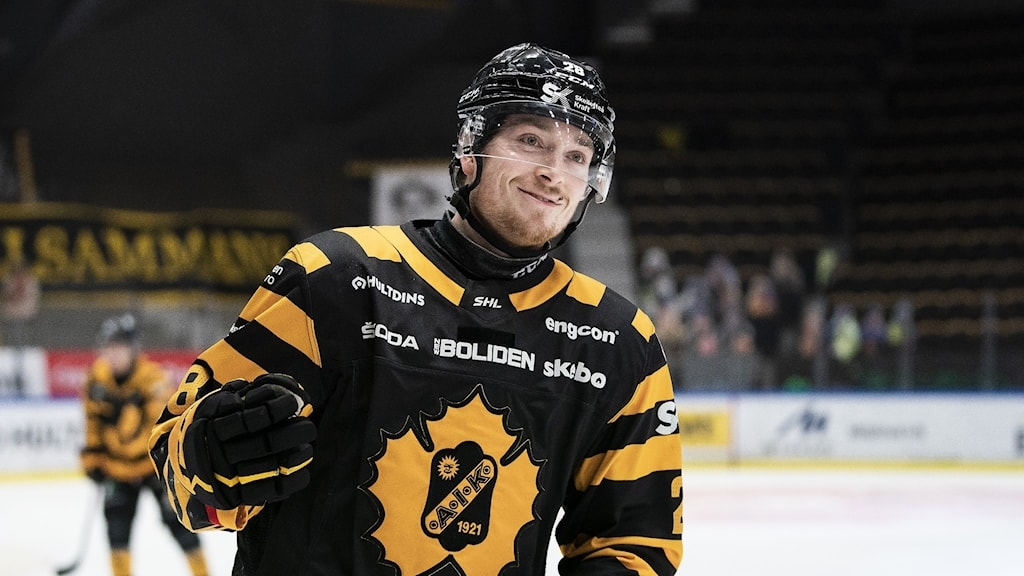 Jesper Frödén.