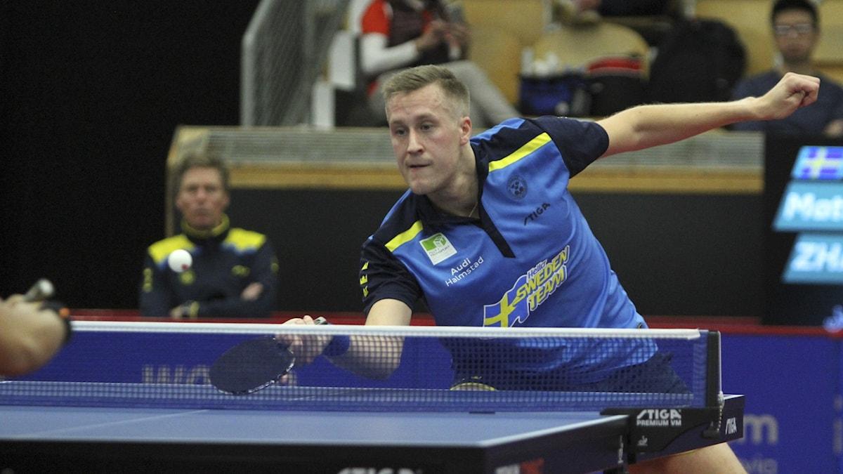 Mattias Falck