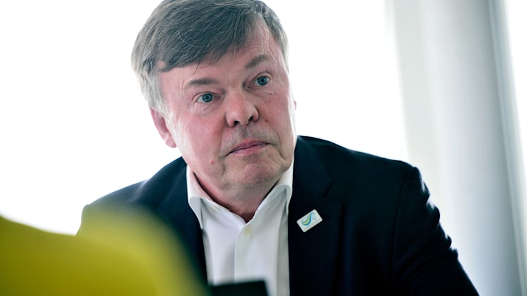 Björn O Nilsson