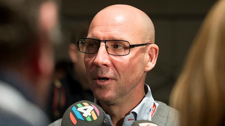 Torgny Mogren