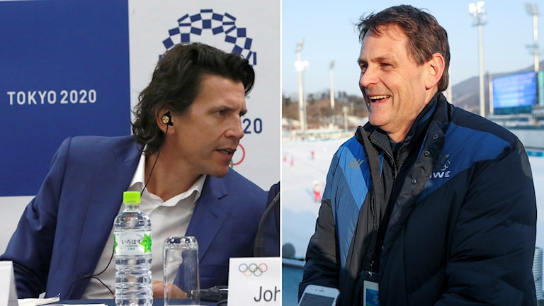 Christophe Dubis besked lär göra Peter Reinebo glad.