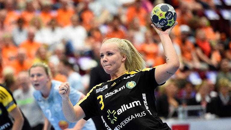 Sävehofs Emma Ekenman-Fernis