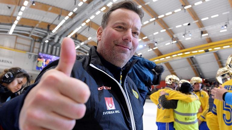 Svenne Olsson