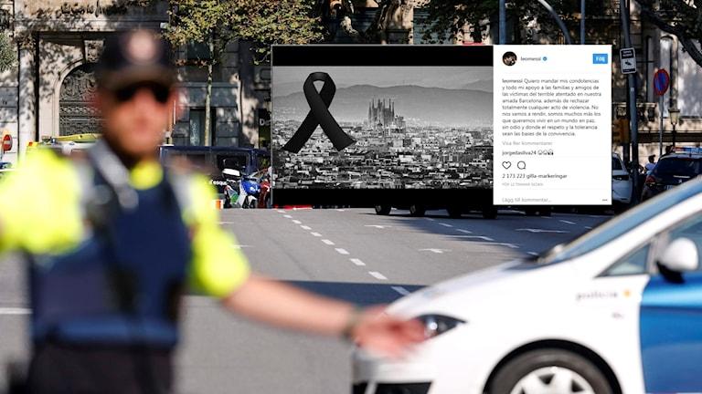 Hittills har 13 personer mist livet.