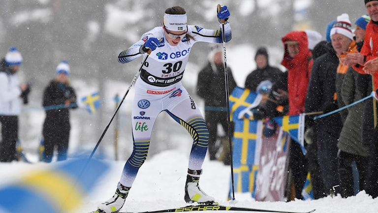 Ebba Andersson i Falun