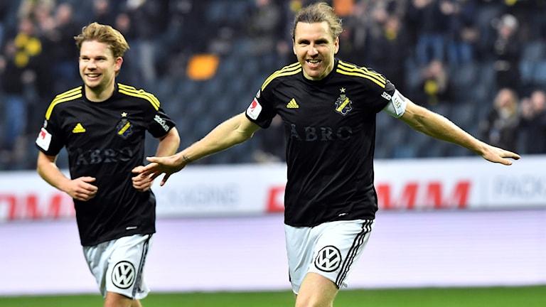 AIK - j Södra