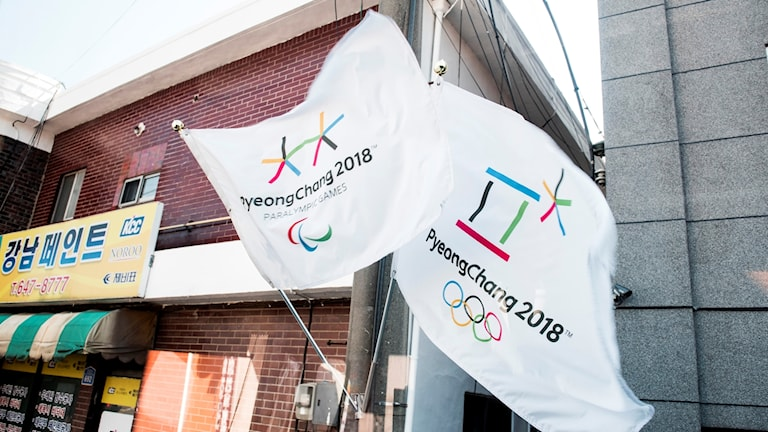 OS i Pyeongchang.