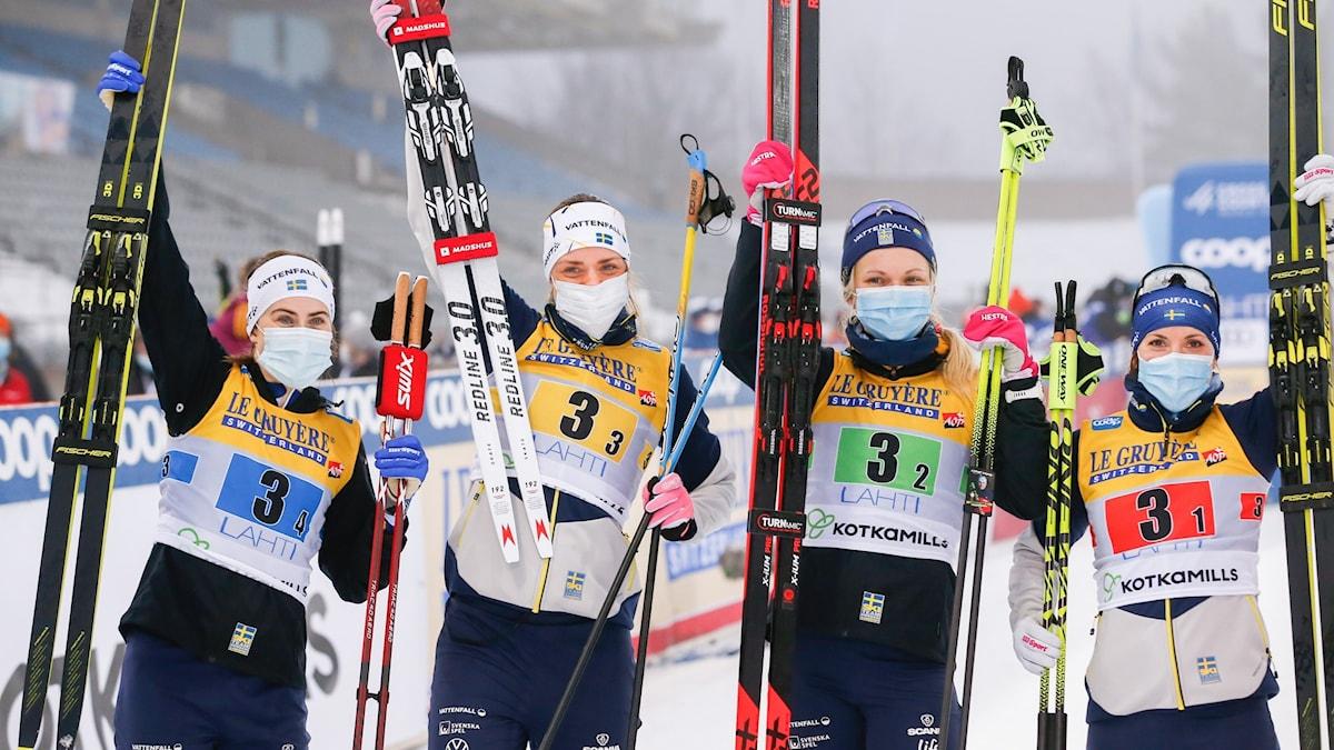 Foto: KALLE PARKKINEN/Bildbyrån