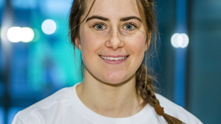 Ebba Andersson.