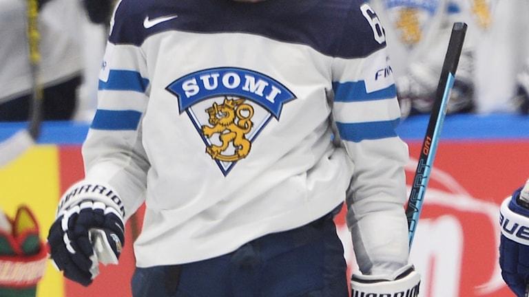 Finsk landslagsback klar för Färjestad