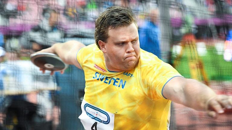 Daniel Ståhl