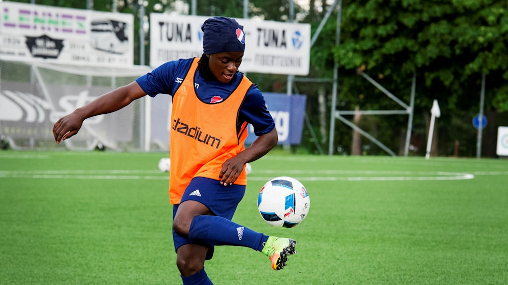 Tabitha Chawinga