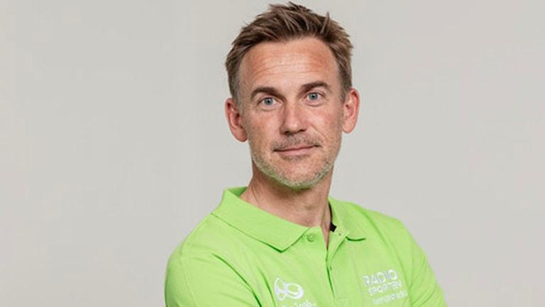 Johnny Byström