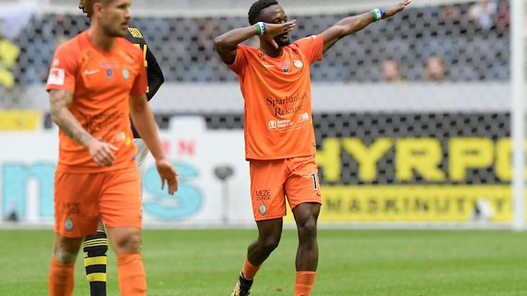 AIK AFC