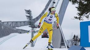 Hanna Öberg.