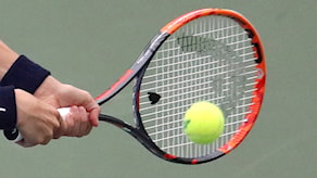 Tennis genrebild