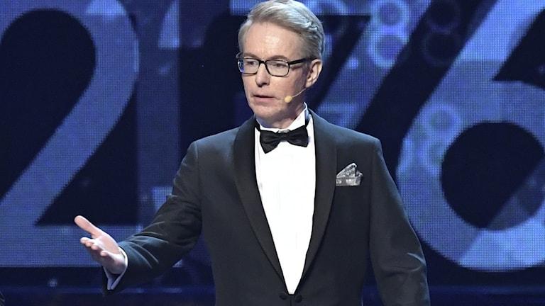 Bengt Skött.