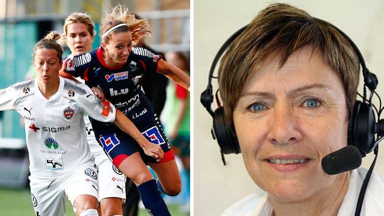 Anette Börjesson om söndagens stormöte.