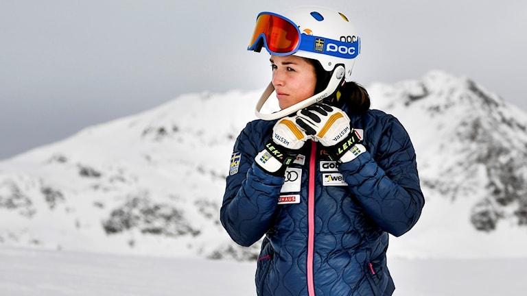 Maria Pitetilä Holmner