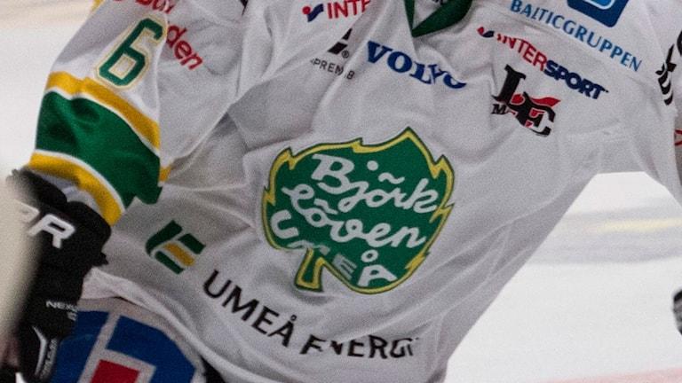 Björklöven tog en viktig seger i hockeyallsvenskan.