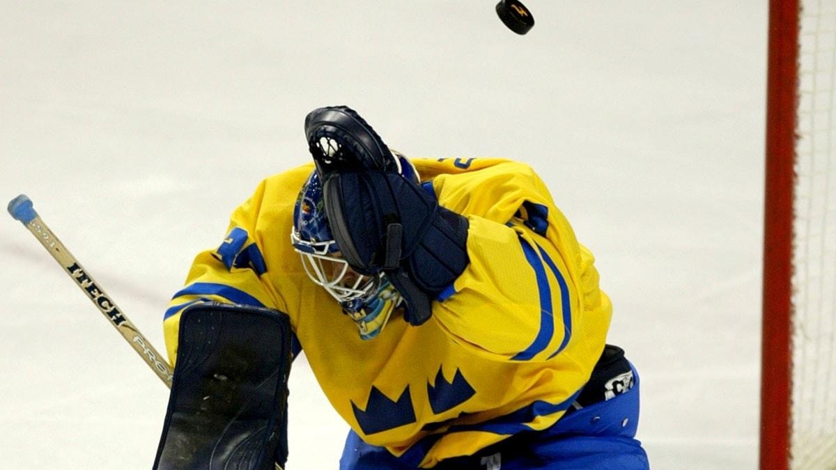 Tre kronor illa ute mot vitryssland