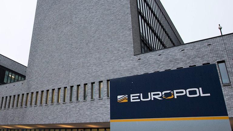 Europol.