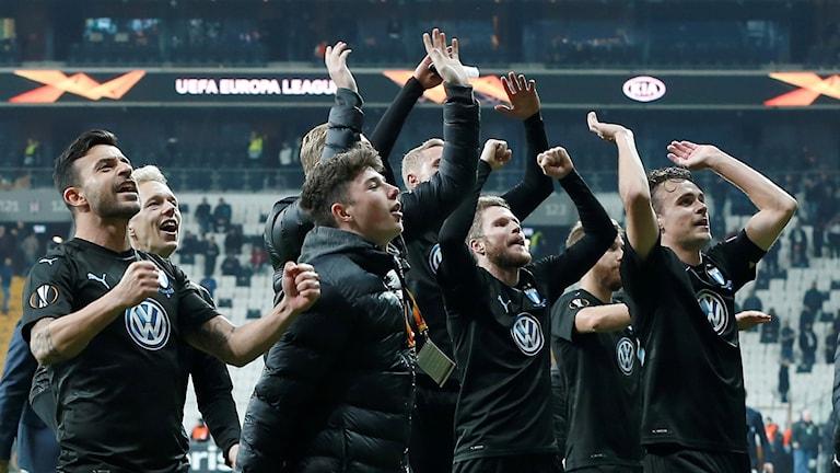 Malmö FF klart för Europa League-gruppspel - Europa league - Fotboll ... 45ecc5958f7dc